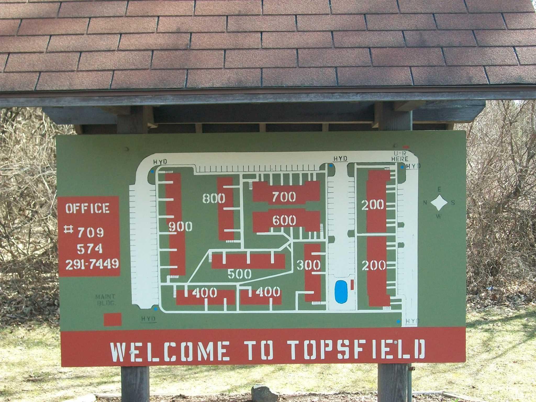2500 Topsfield #808 South Bend, IN 46614