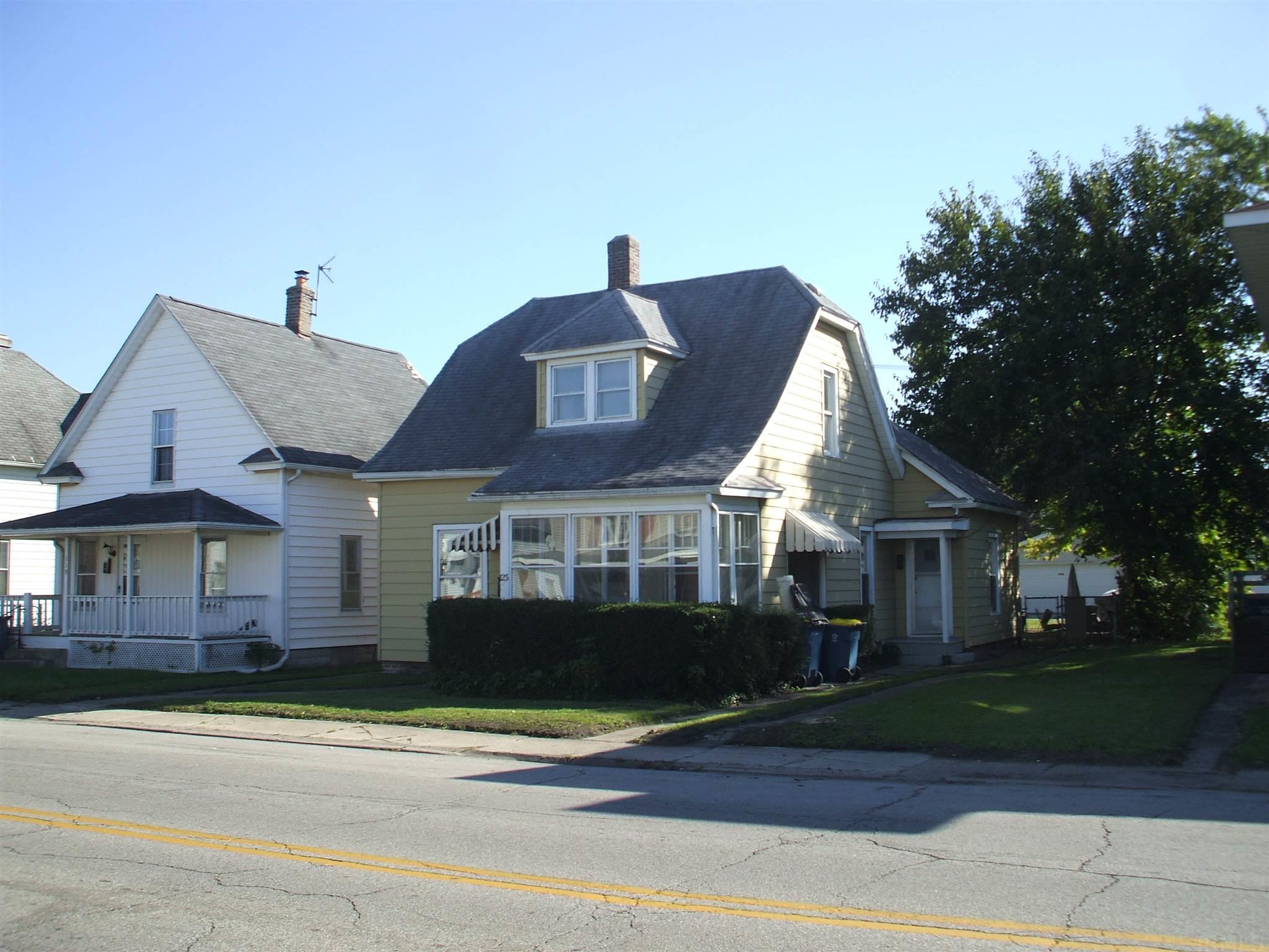 123 W 8th Mishawaka, IN 46544