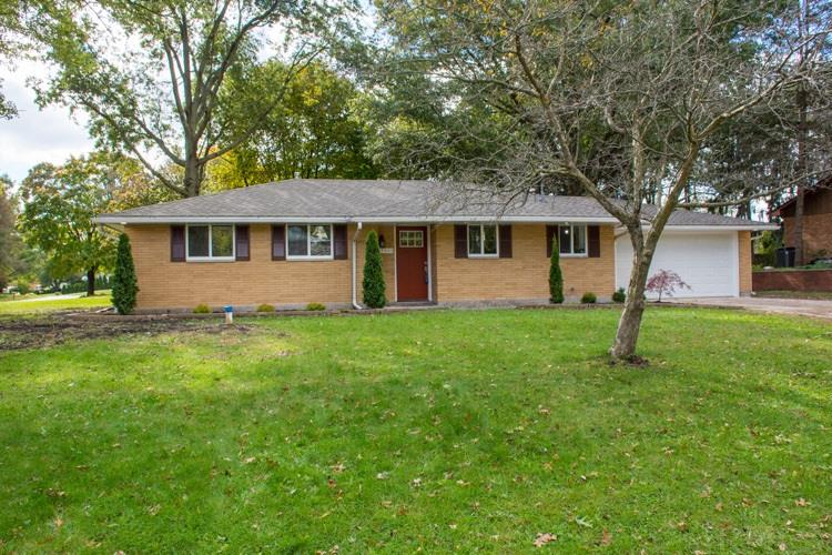 17400 Arbor South Bend, IN 46635