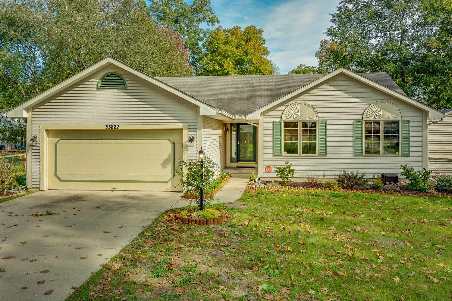 55862 Birch Osceola, IN 46561