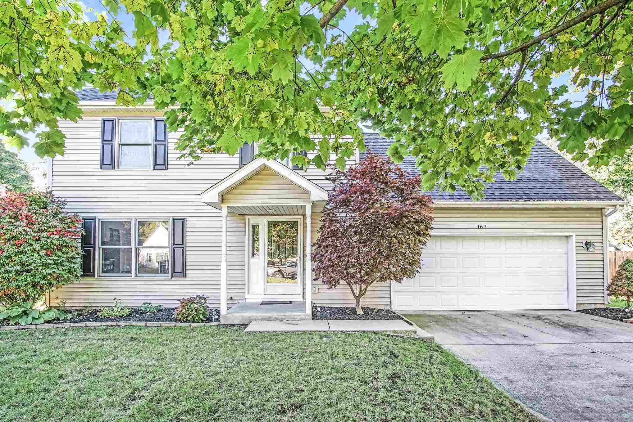 167 St Clair Elkhart, IN 46516