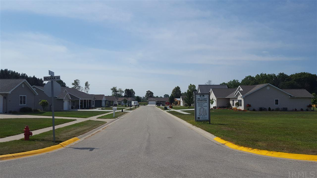 Indiana Nappanee, IN 46550
