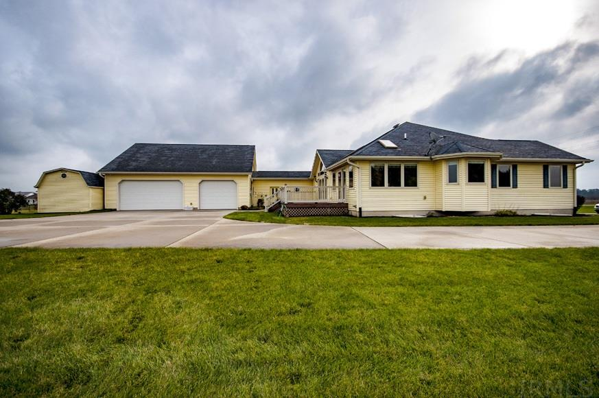 11619 County Road 16 Middlebury, IN 46540
