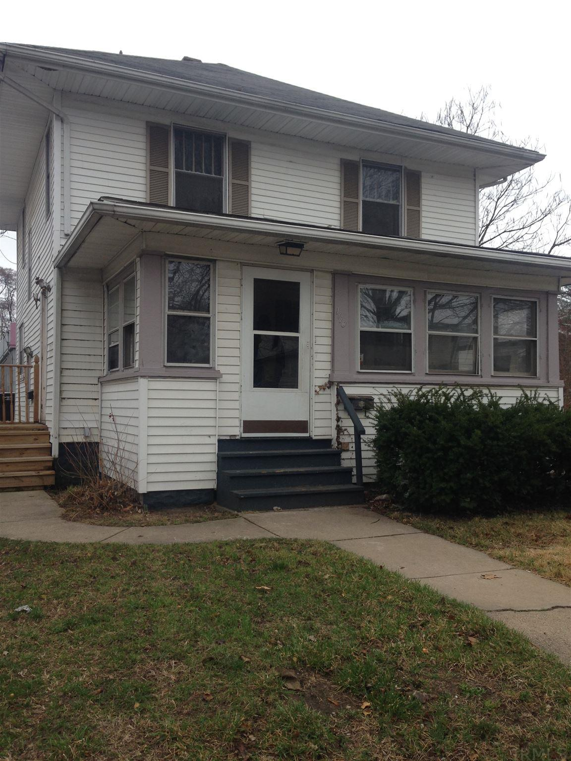 1110 Milton South Bend, IN 46613