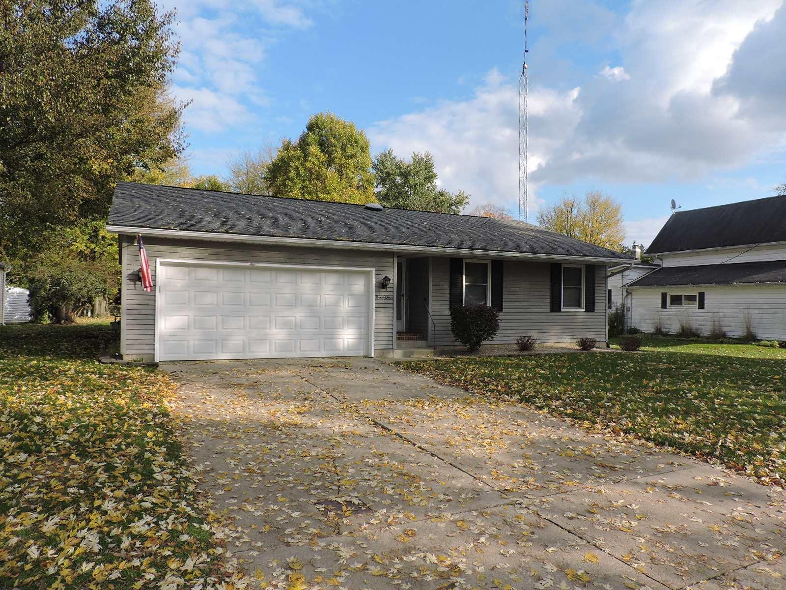 304 S West Milford, IN 46542
