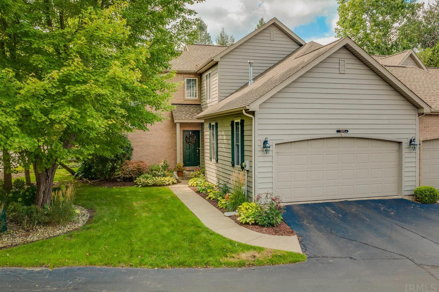 3809 Emerald Bay Mishawaka, IN 46545