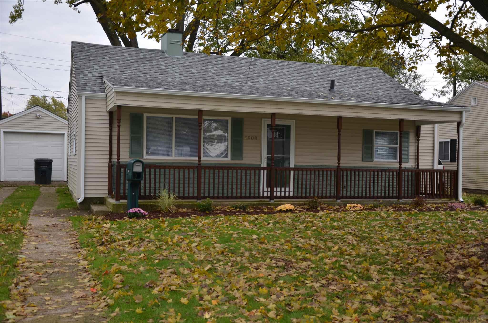 3608 Addison South Bend, IN 46614