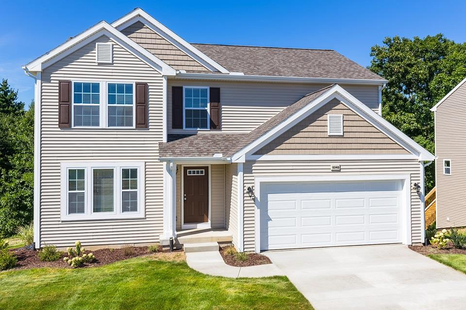 4322 Sapphire South Bend, IN 46628