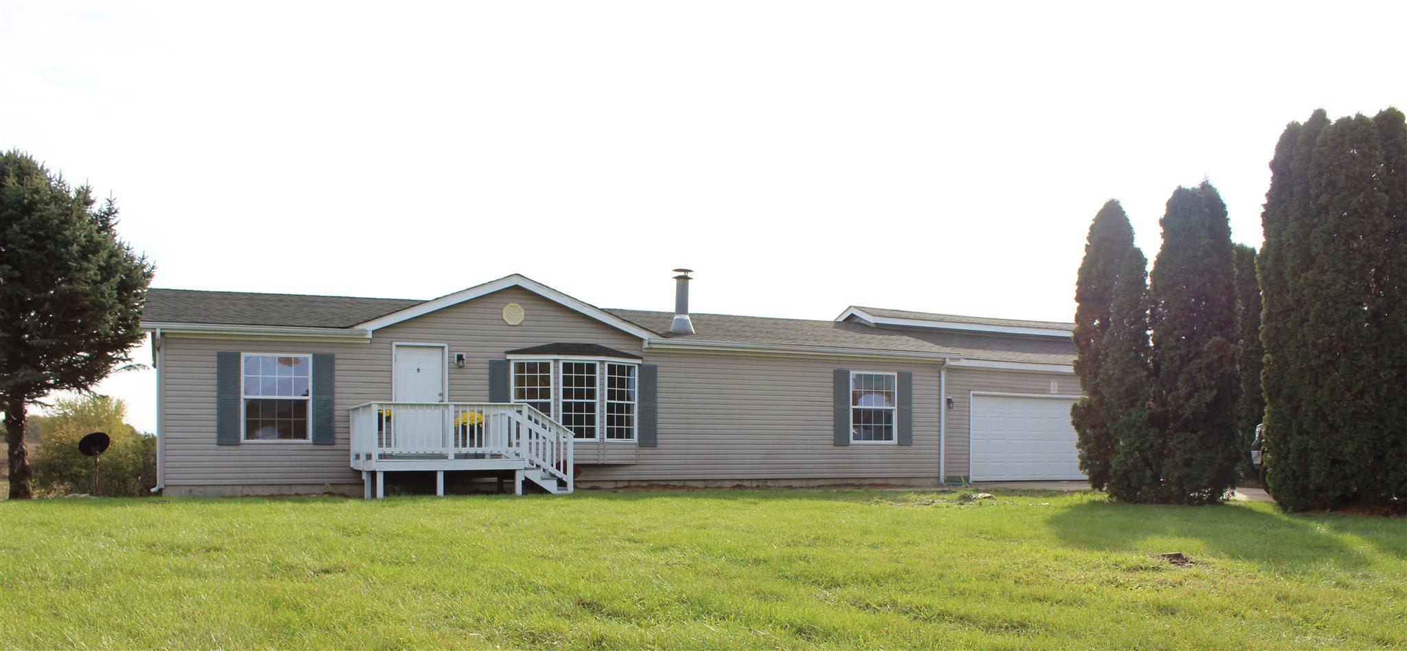 24288 County Road 126 Goshen, IN 46526