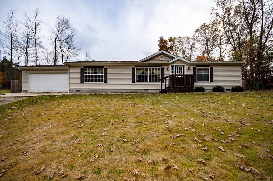 10974 County Road 4 Middlebury, IN 46540