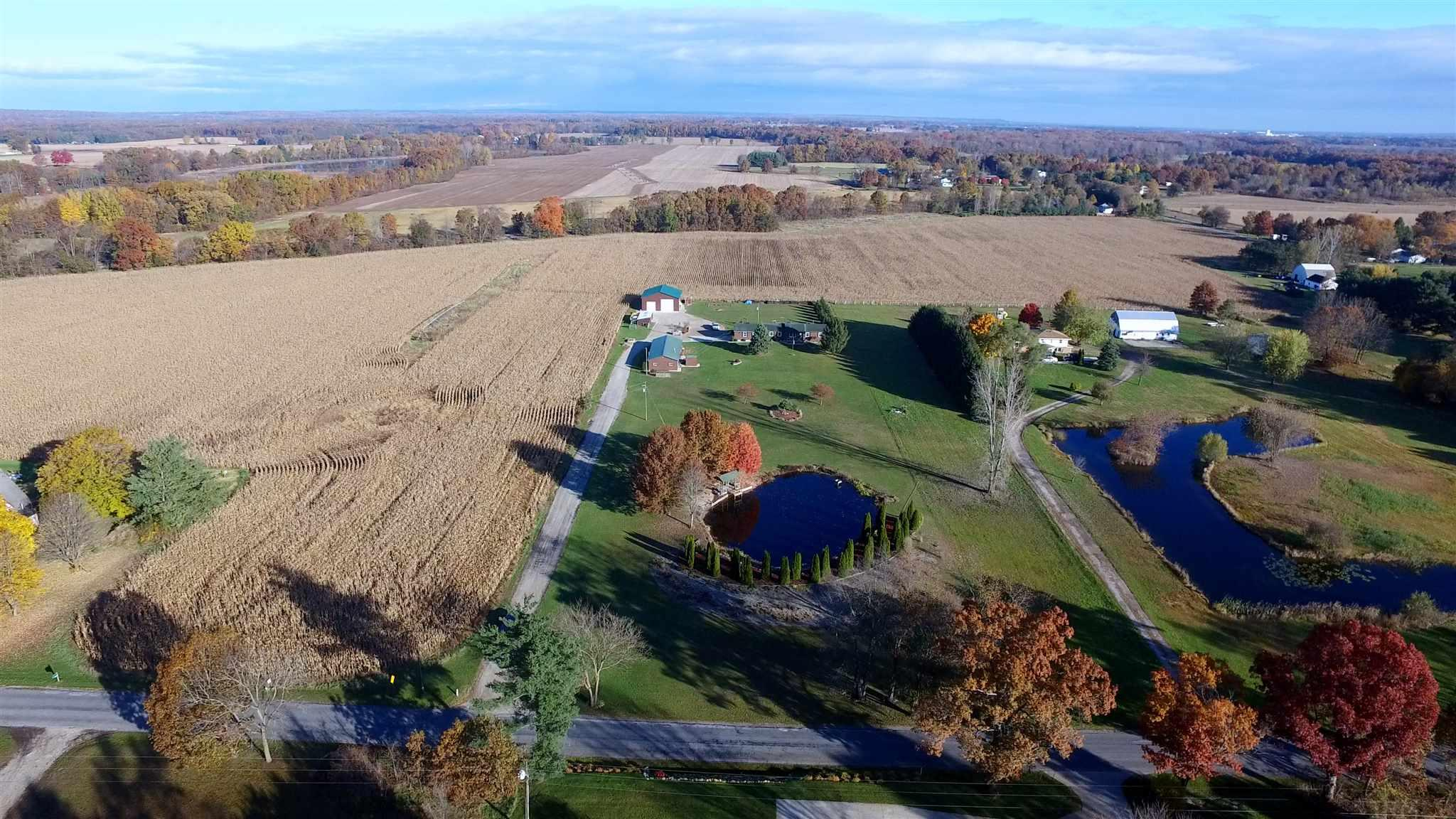 12811 County Road 2 Middlebury, IN 46540