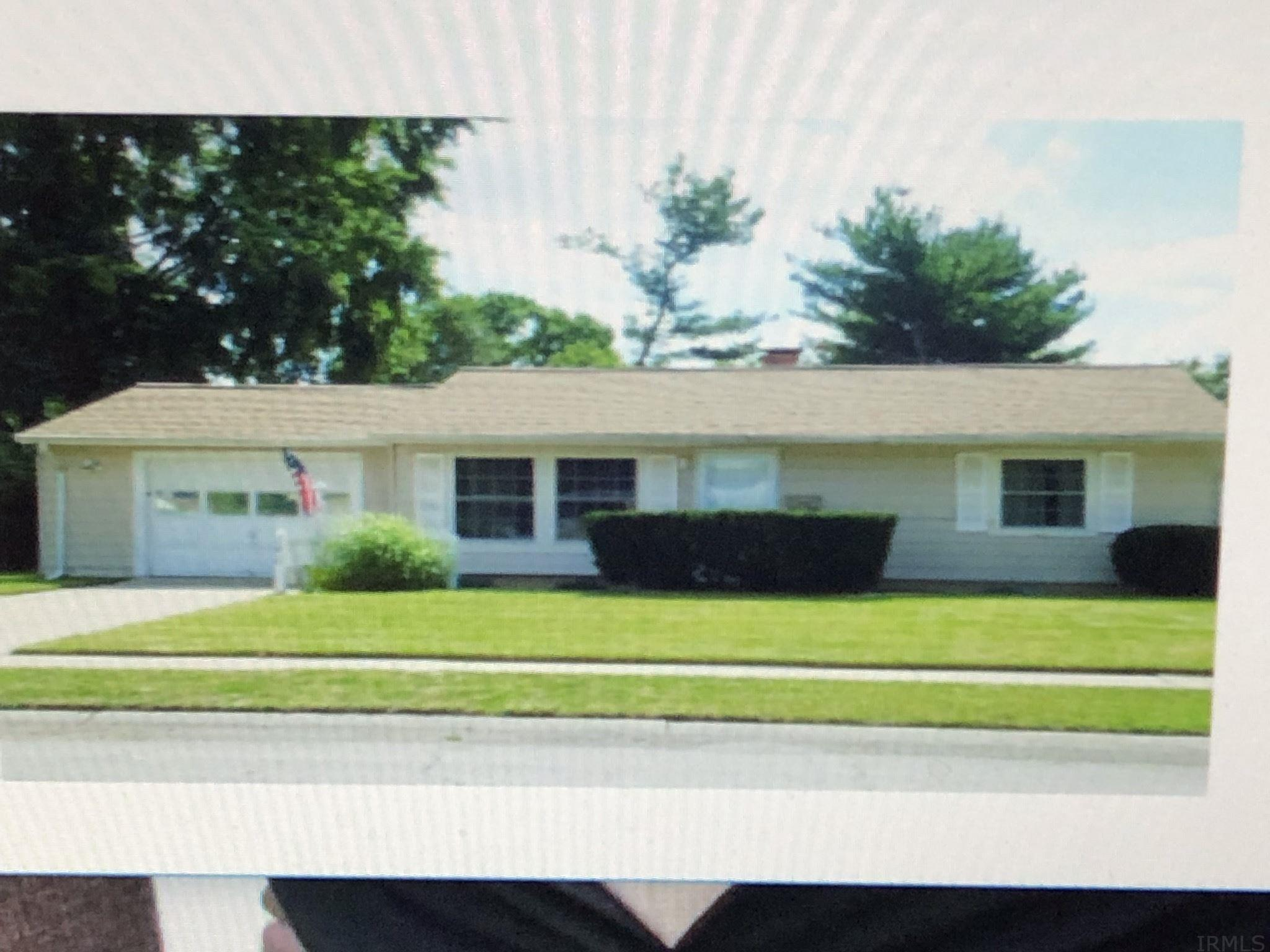 3204 Rexford South Bend, IN 46615