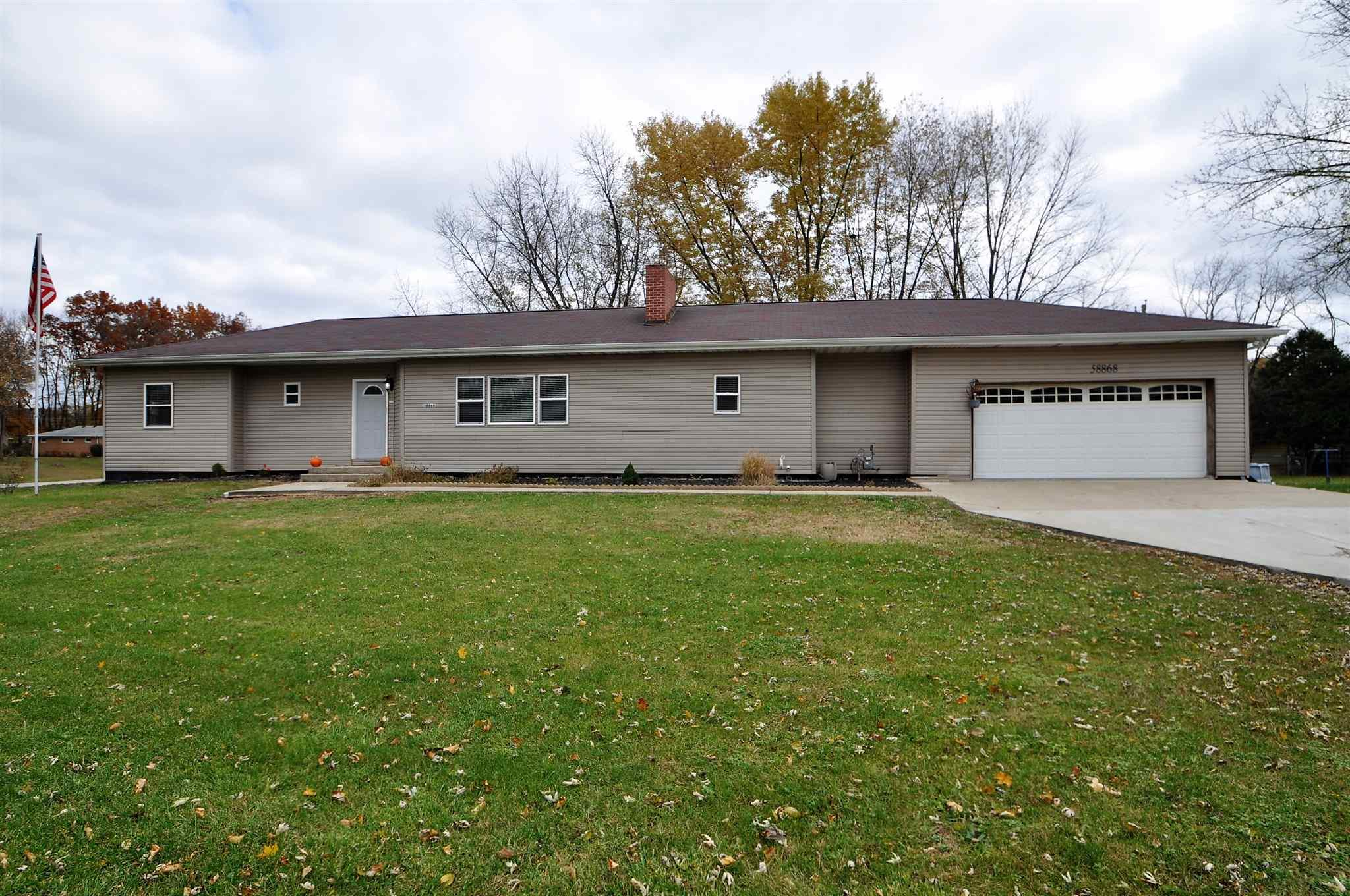 58868 State Road 19 Elkhart, IN 46517