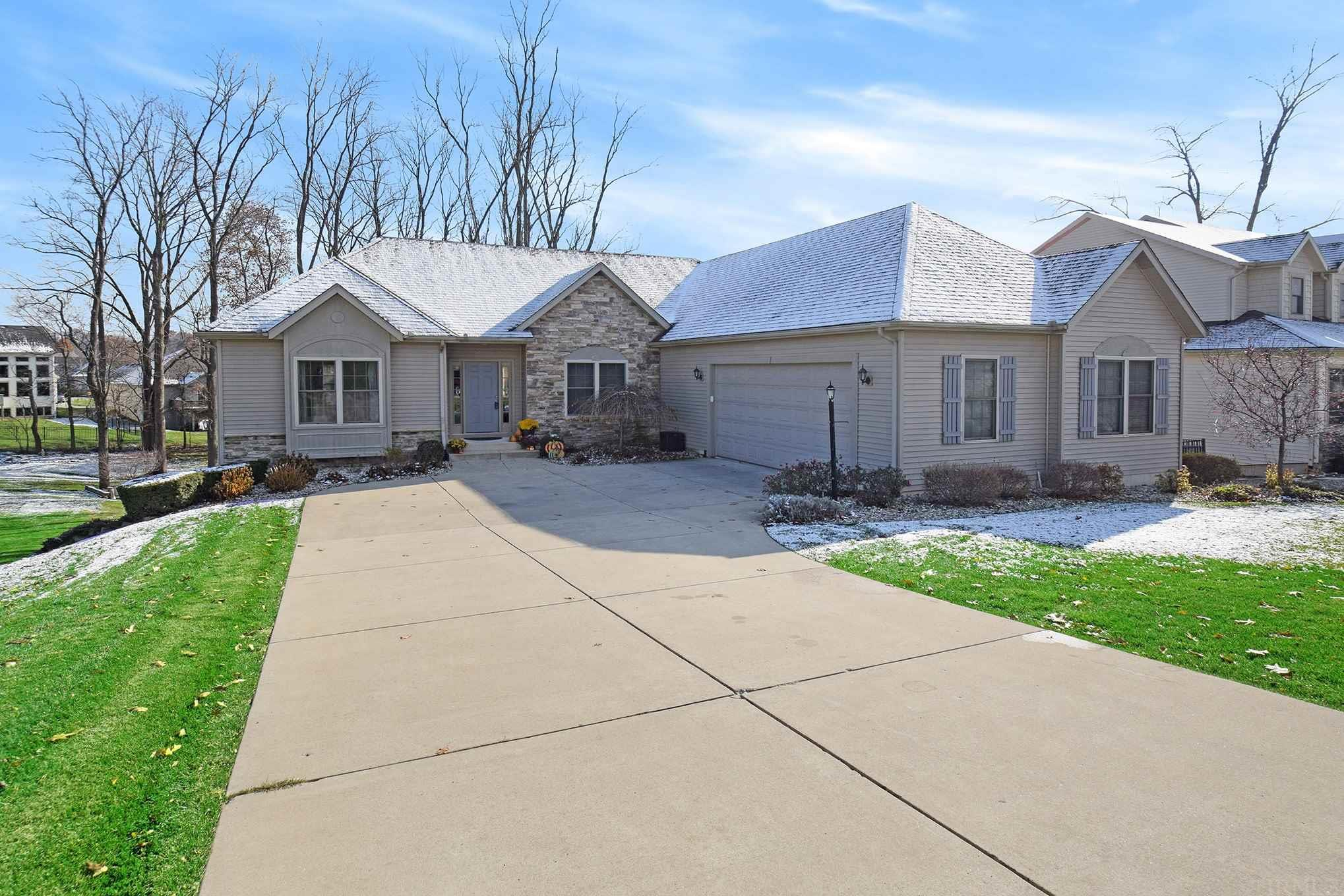 53114 Grassy Knoll South Bend, IN 46628