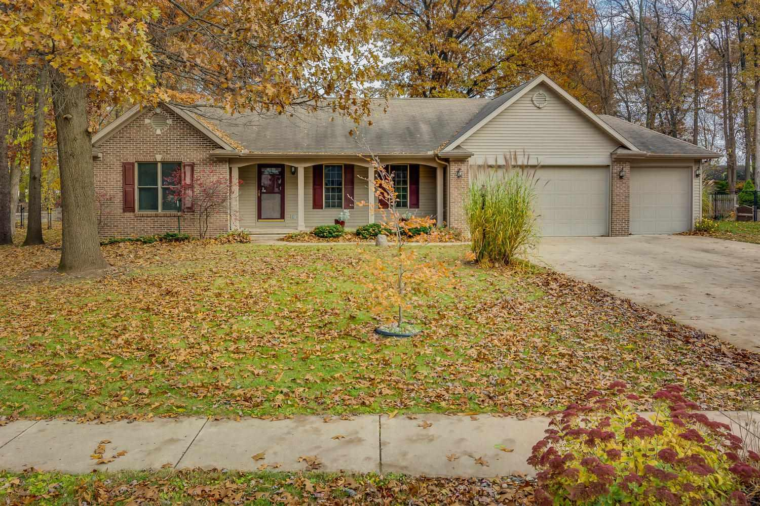 58060 Windsong Drive Elkhart, IN 46517