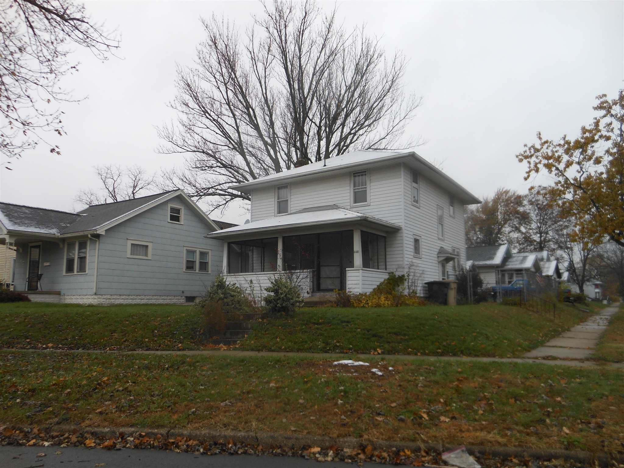 3421 E Northside South Bend, IN 46615