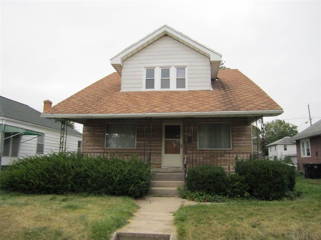 427 S Camden South Bend, IN 46619