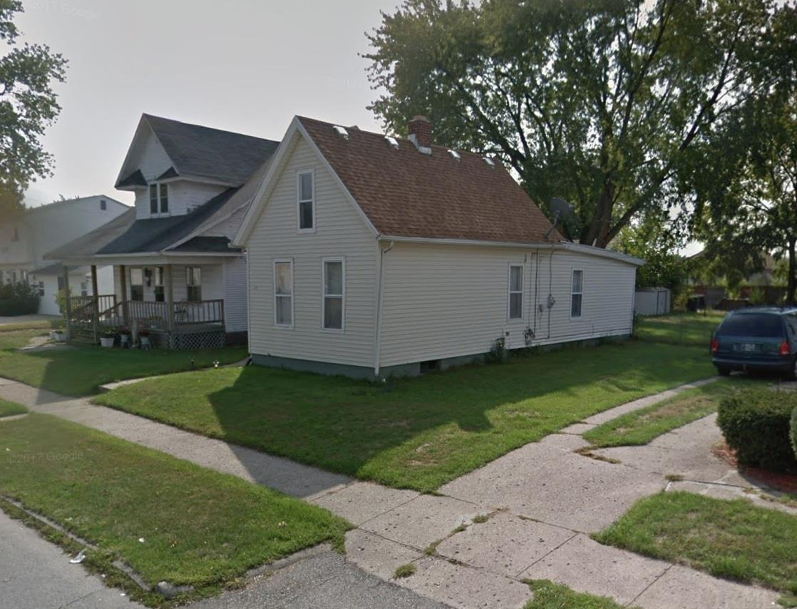 2418 Ford South Bend, IN 46619
