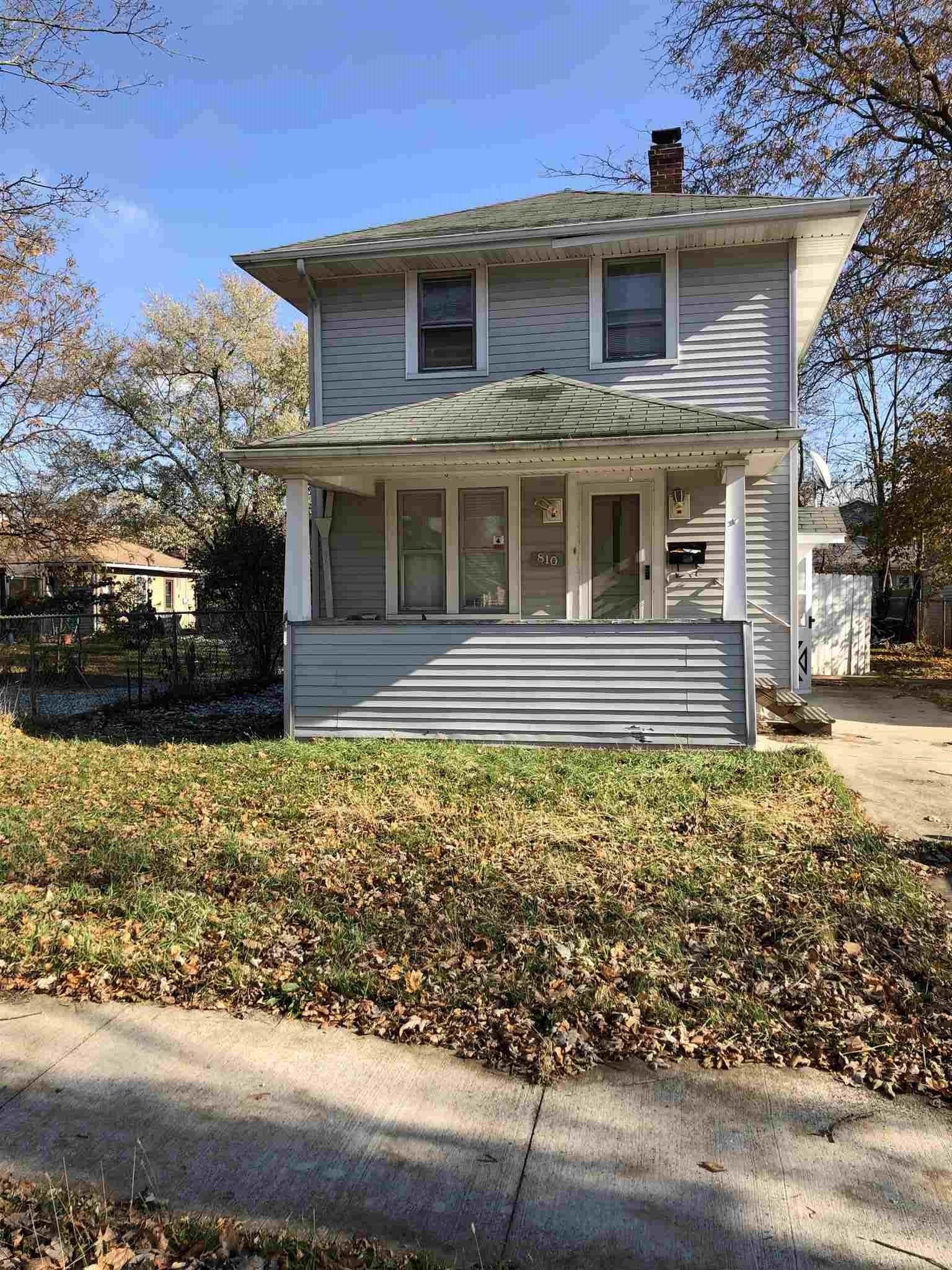 810 S 35TH South Bend, IN 46615