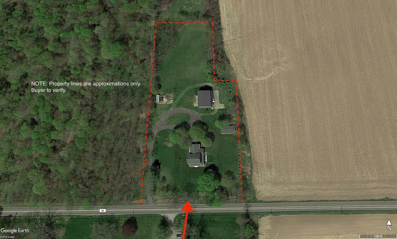 22731 County Road 30 Goshen, IN 46526