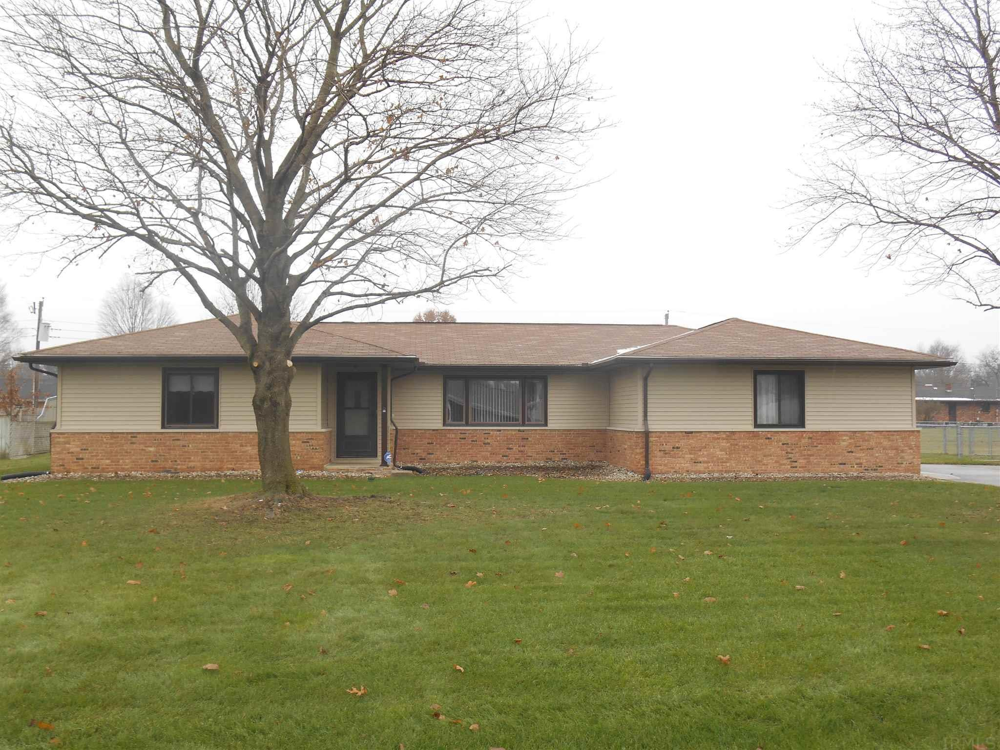 25314 Beth Ann South Bend, IN 46619
