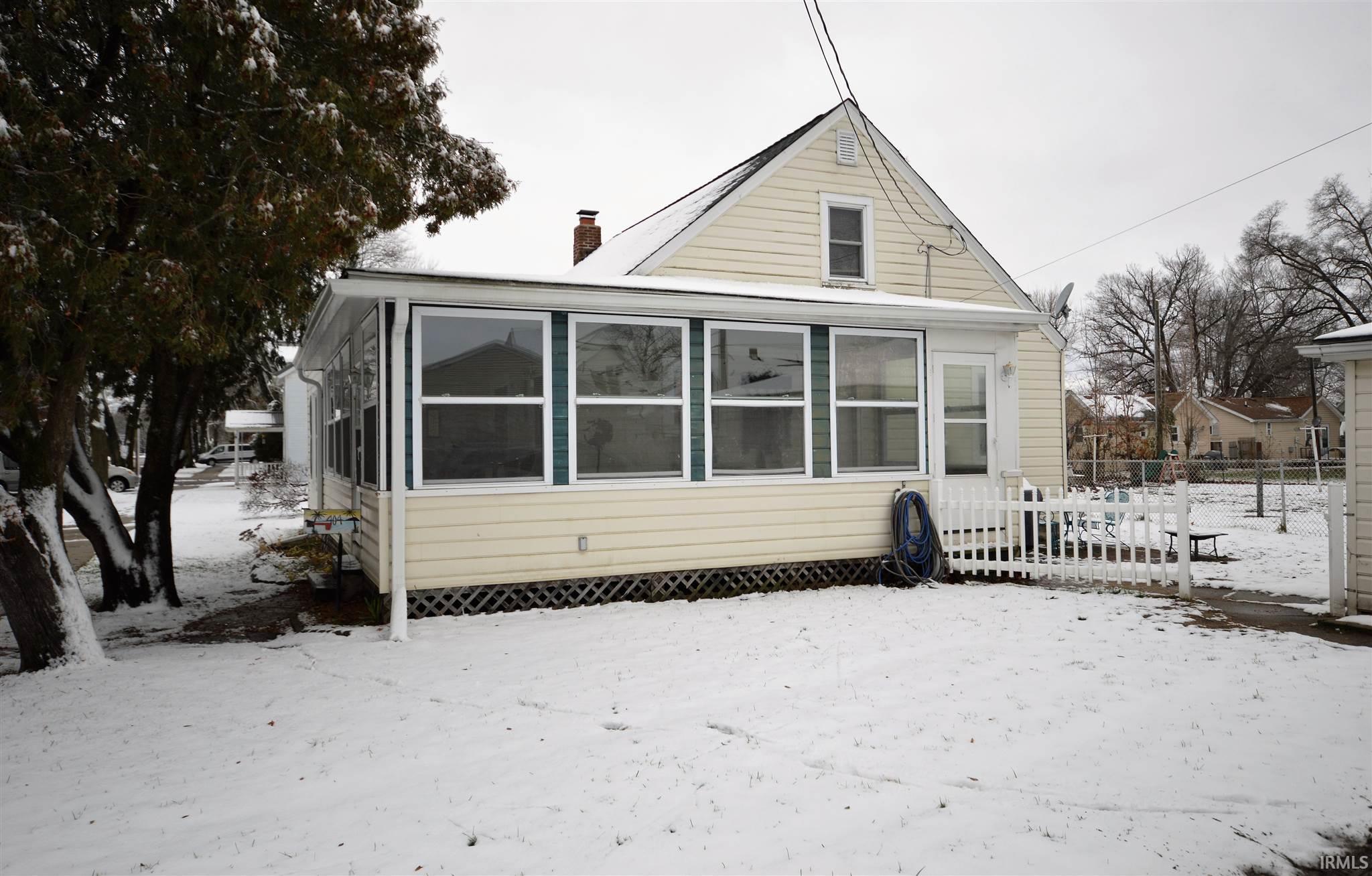 404 Virginia Walkerton, IN 46574