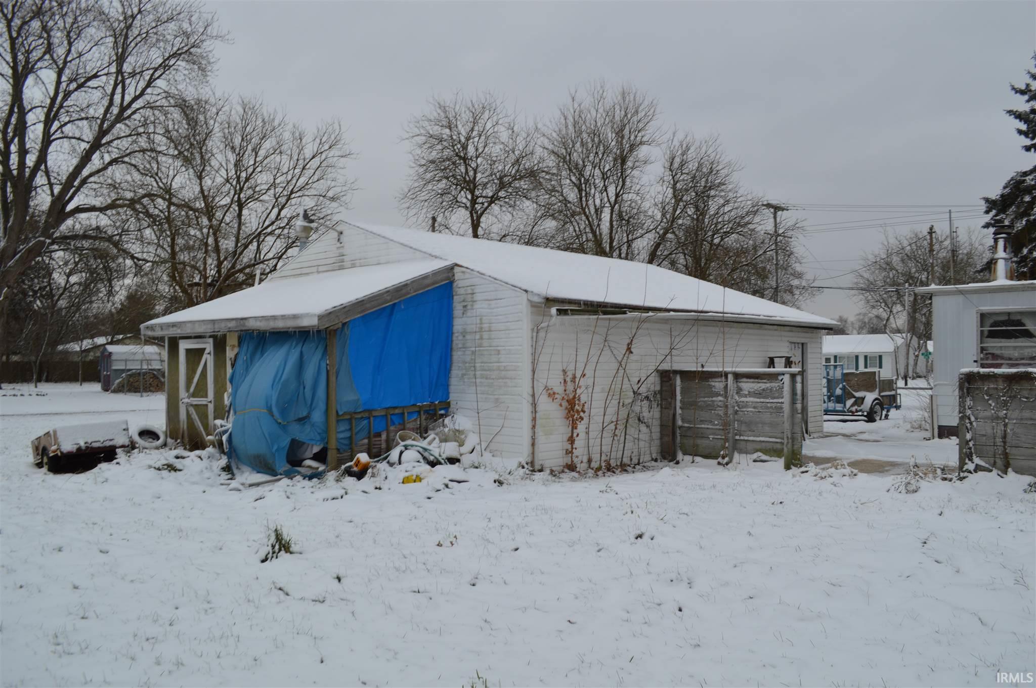 27509 County Road 4 Elkhart, IN 46514