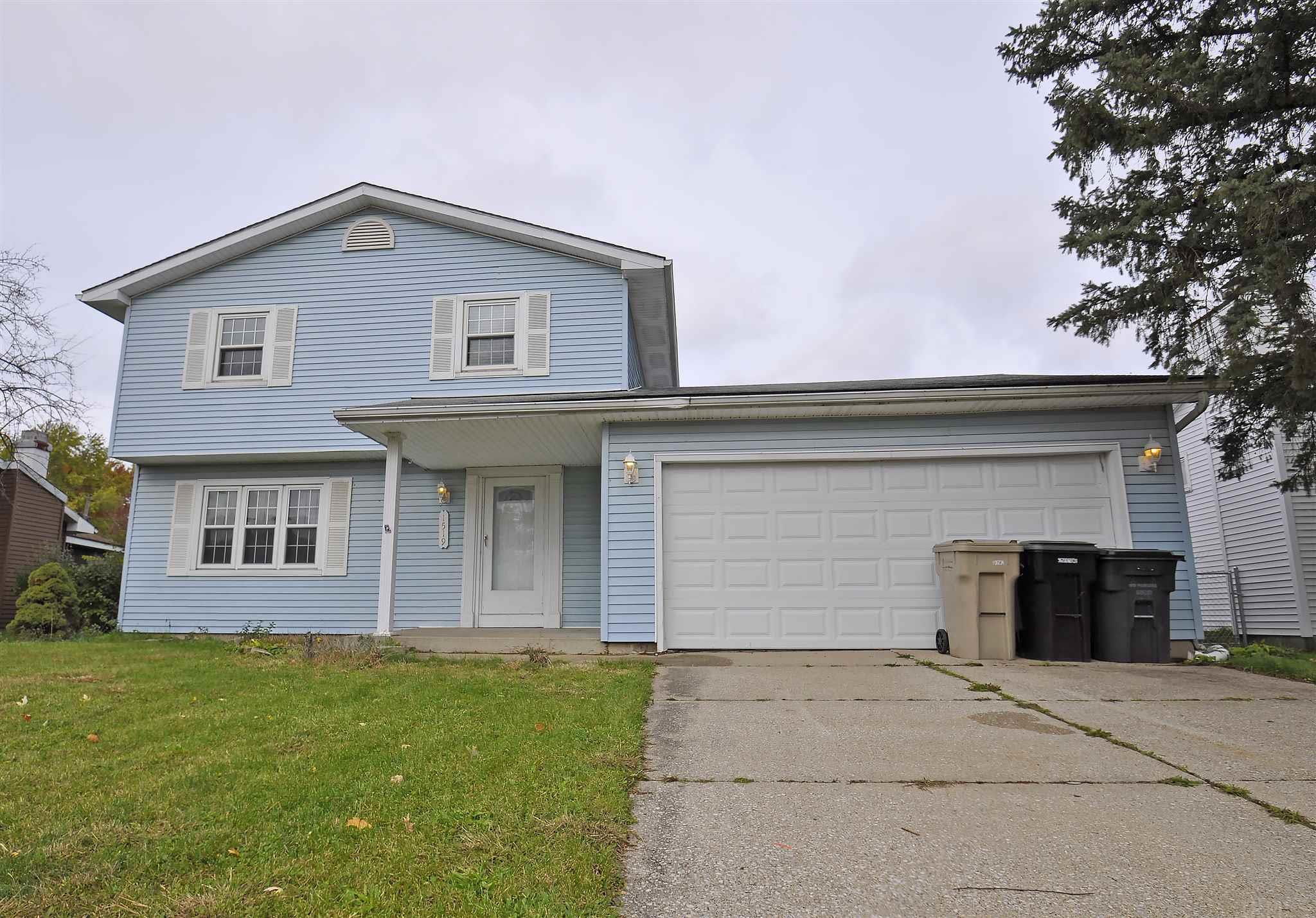 1519 Musgrave South Bend, IN 46614