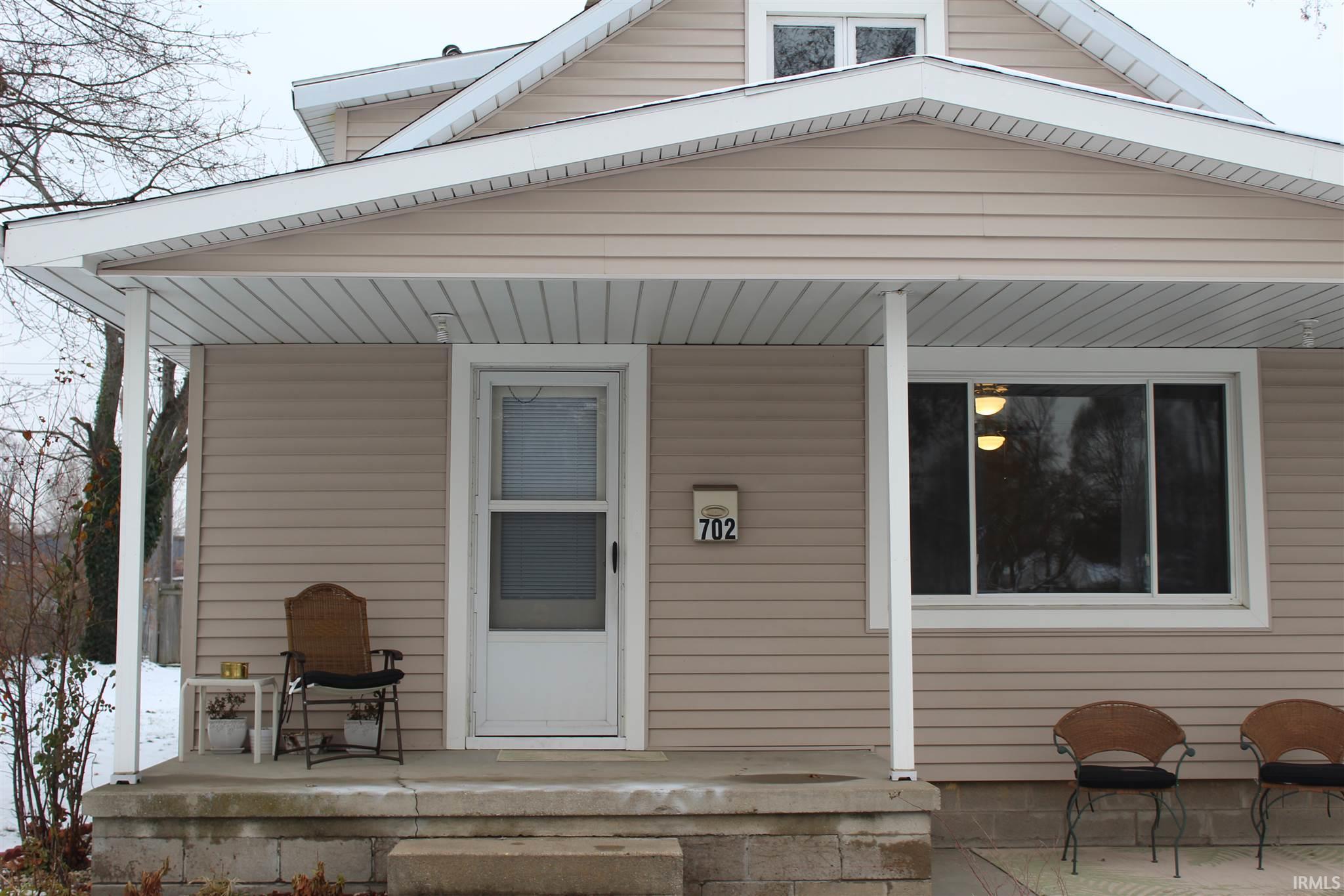 702 Fairmount Ave Mishawaka, IN 46545