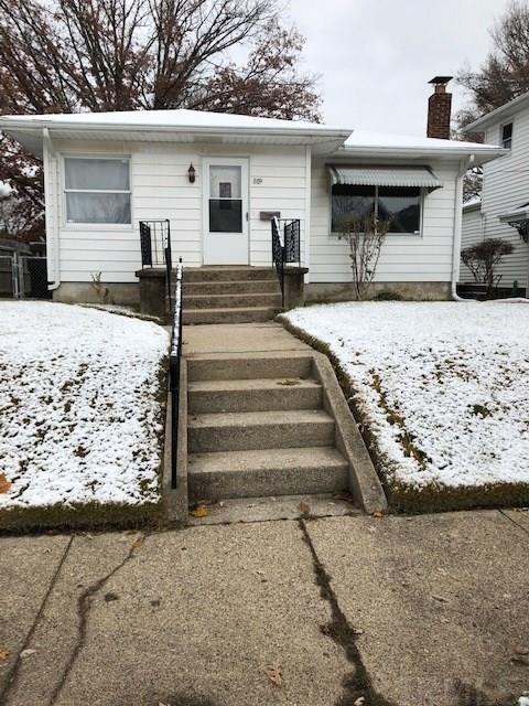 809 E Irvington South Bend, IN 46614
