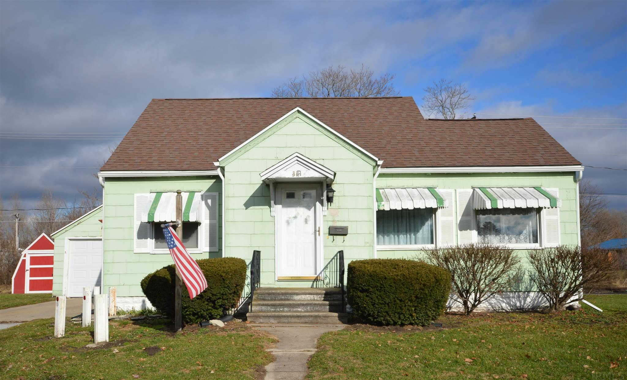 311 Roosevelt Walkerton, IN 46574