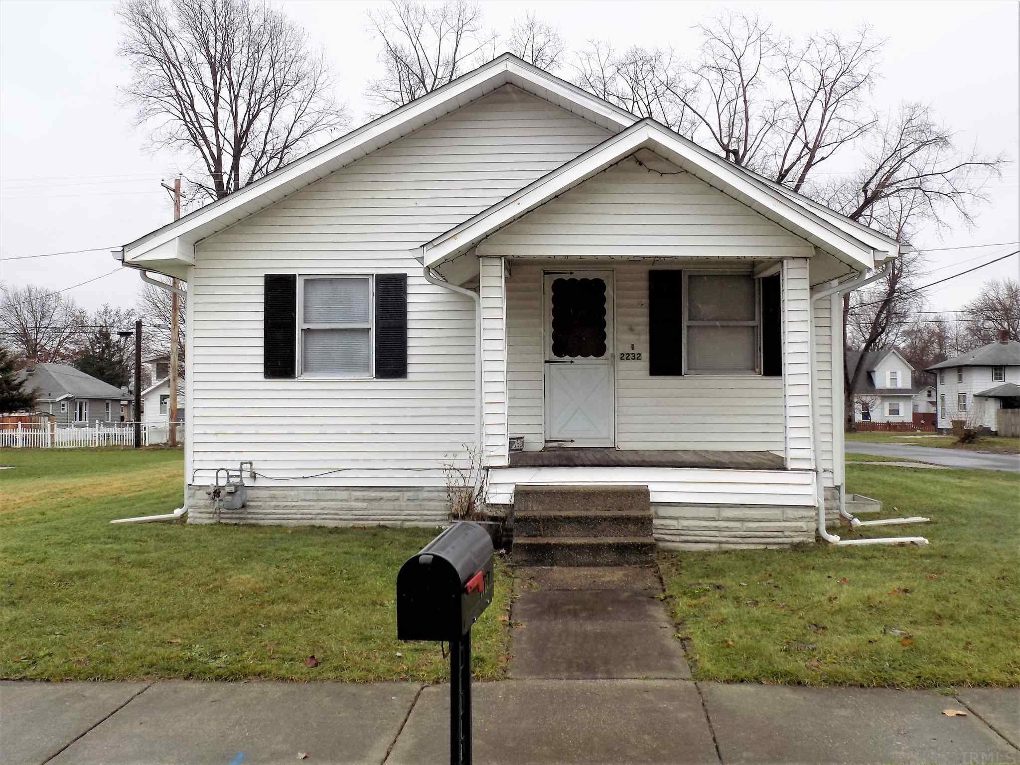 2232 Mather Elkhart, IN 46517