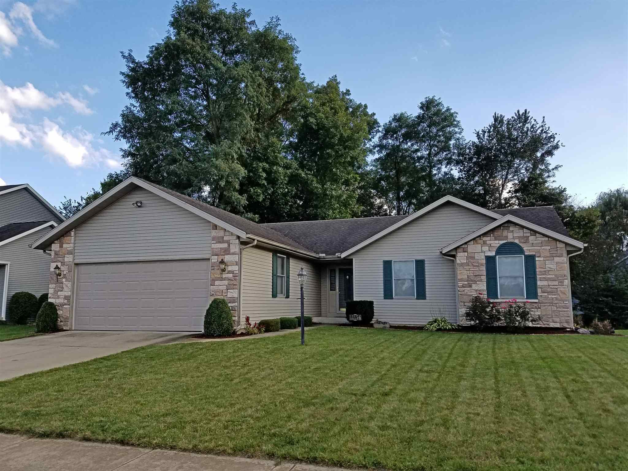 11156 Golden Pheasant Osceola, IN 46561