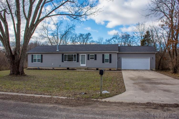 55861 Gale Rd South Bend, IN 46619