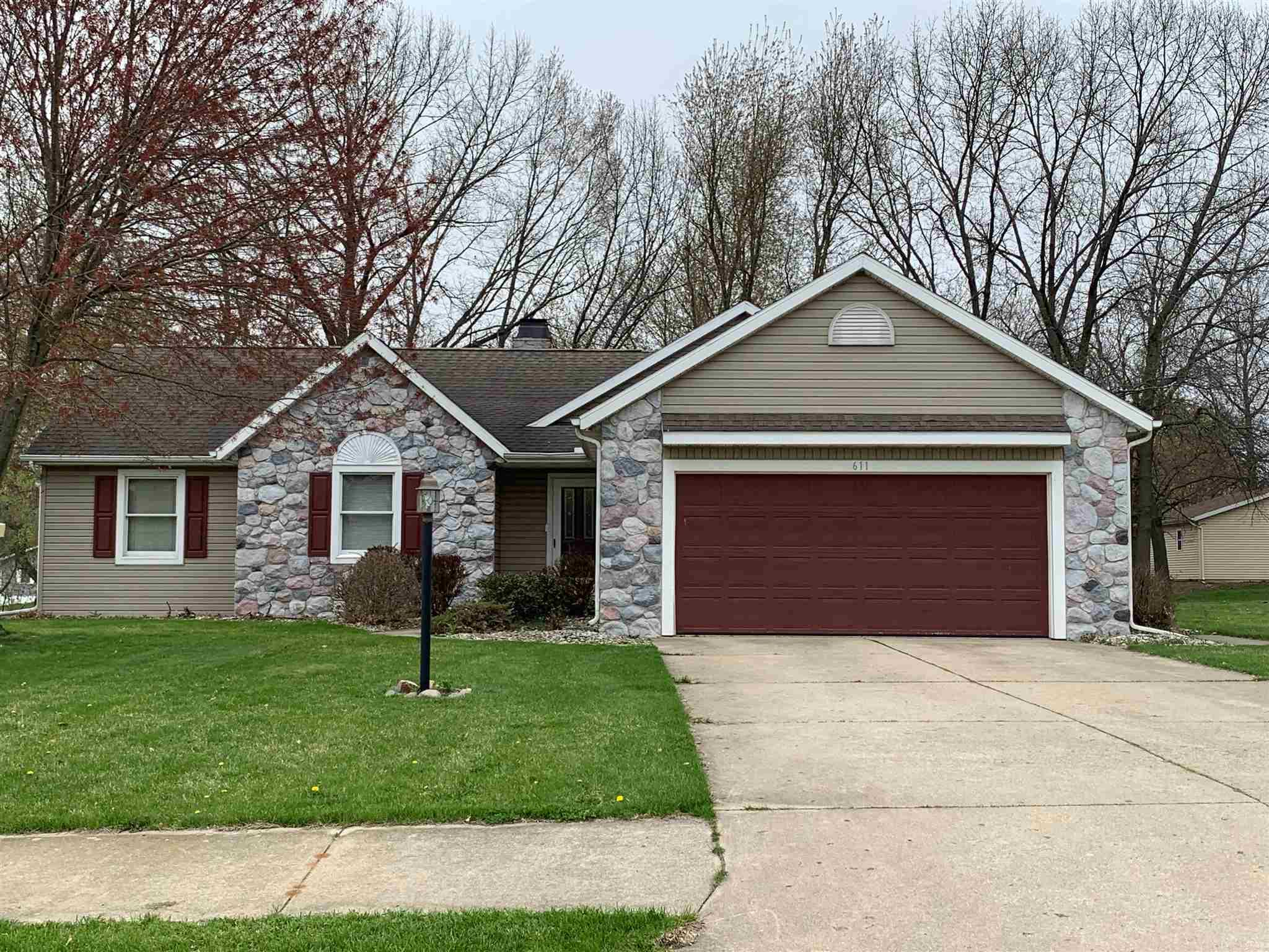 611 Spring Arbor Drive Middlebury, IN 46540