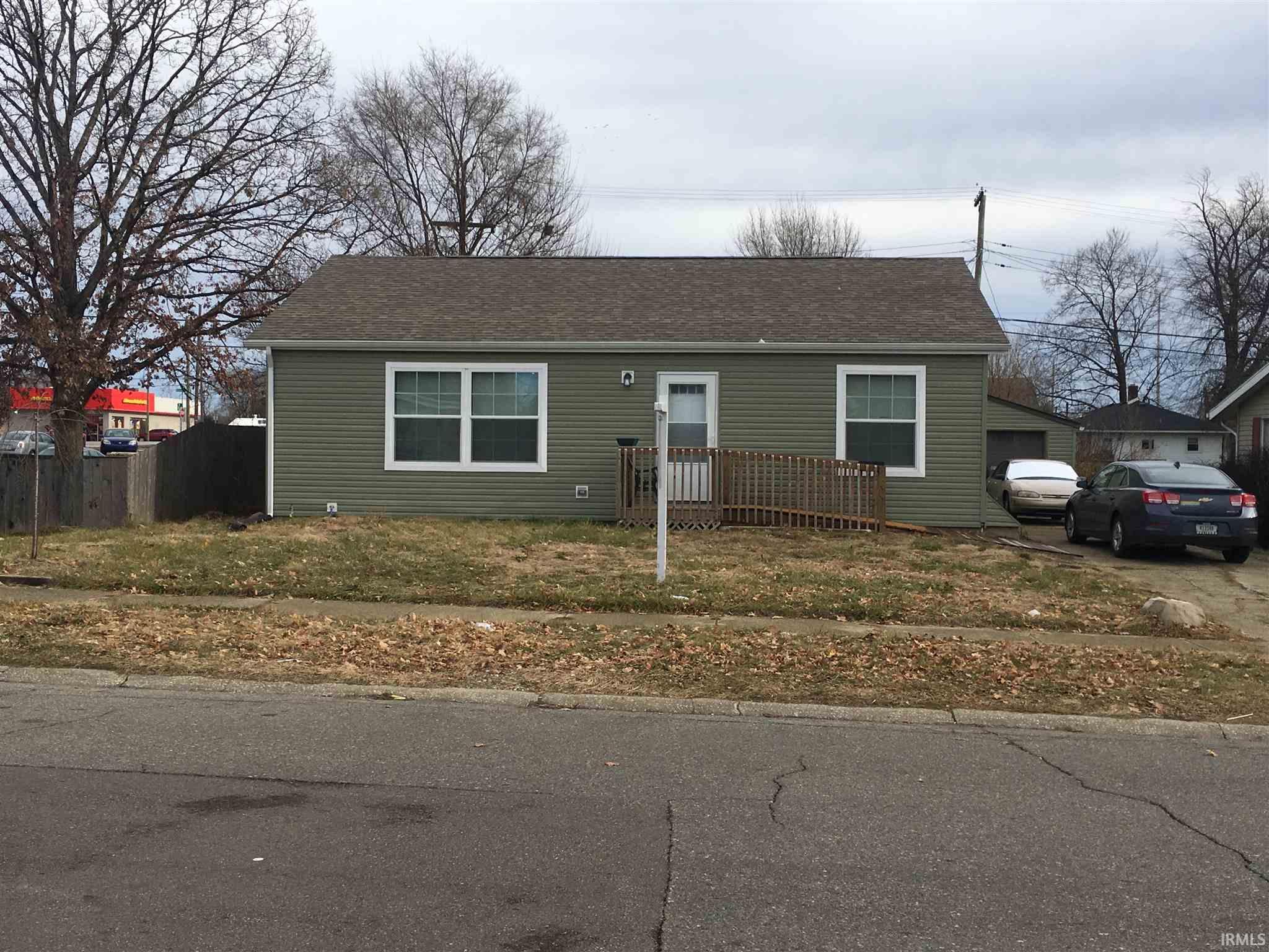 1222 N Iowa South Bend, IN 46628