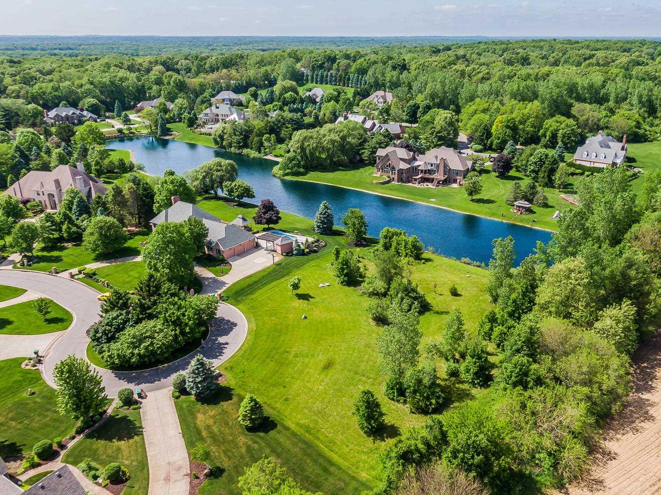 51193 Shannon Brook Ct.lot 58 Granger, IN 46530