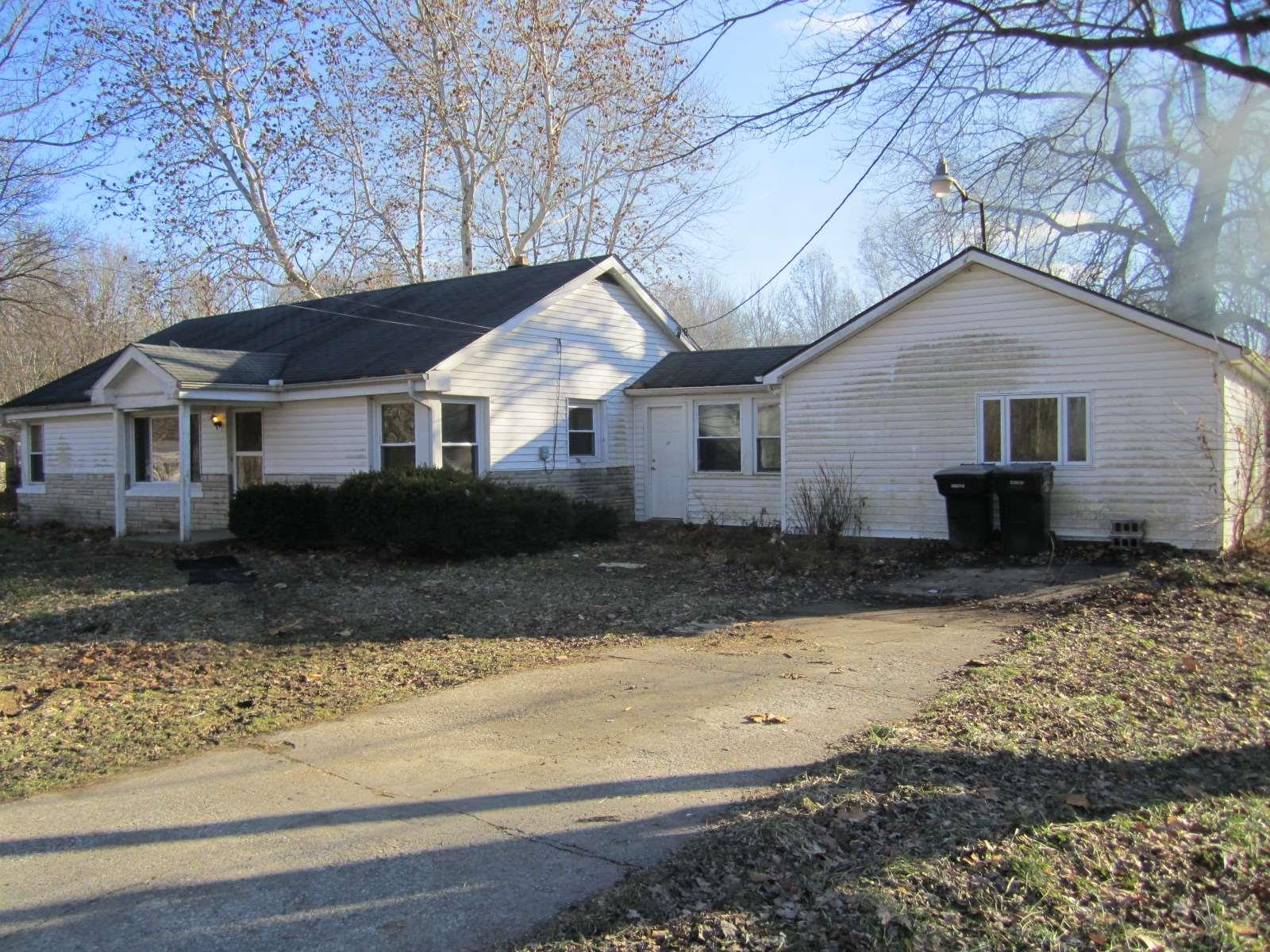 20272 Baughman South Bend, IN 46614