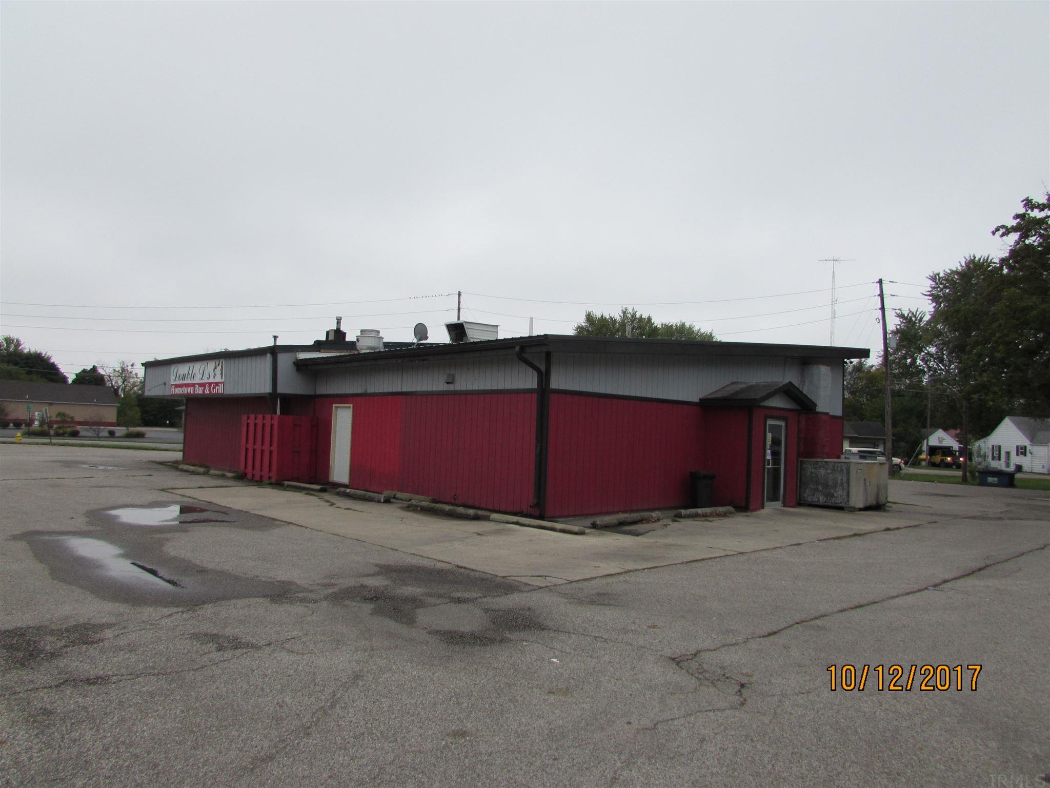819 E Lincolnway Goshen, IN 46526