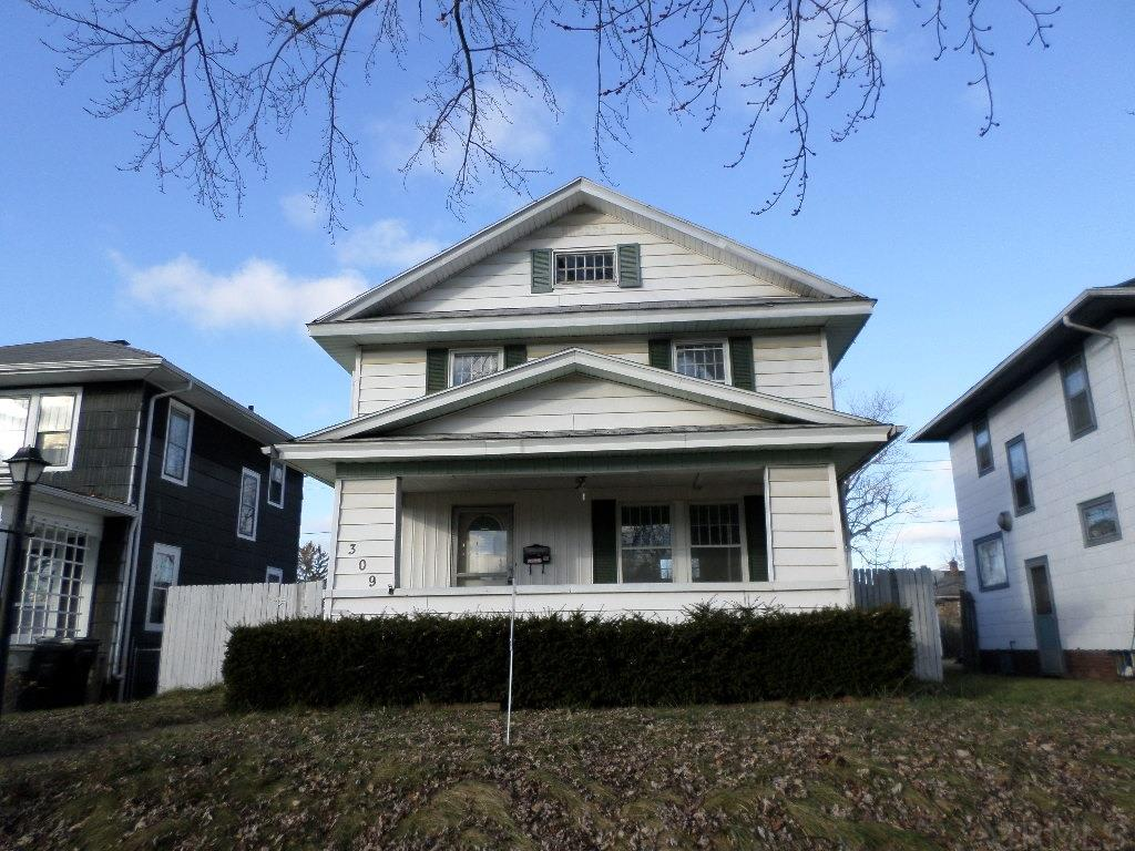 309 Altgeld South Bend, IN 46614