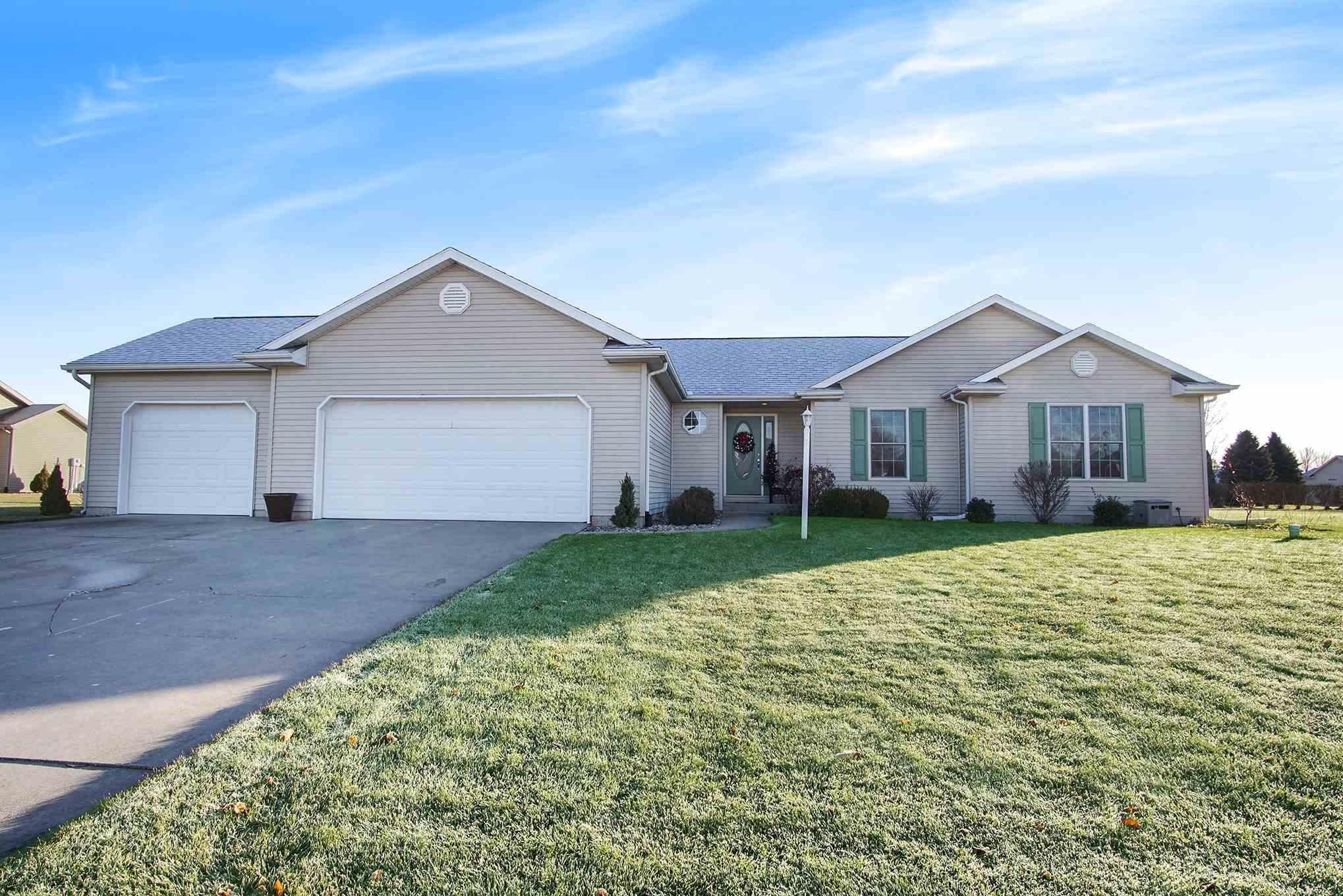 58074 Goldenrod Goshen, IN 46528