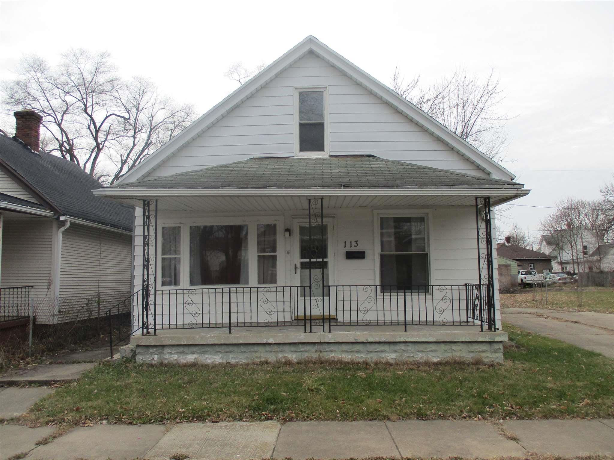 113 Huey South Bend, IN 46628