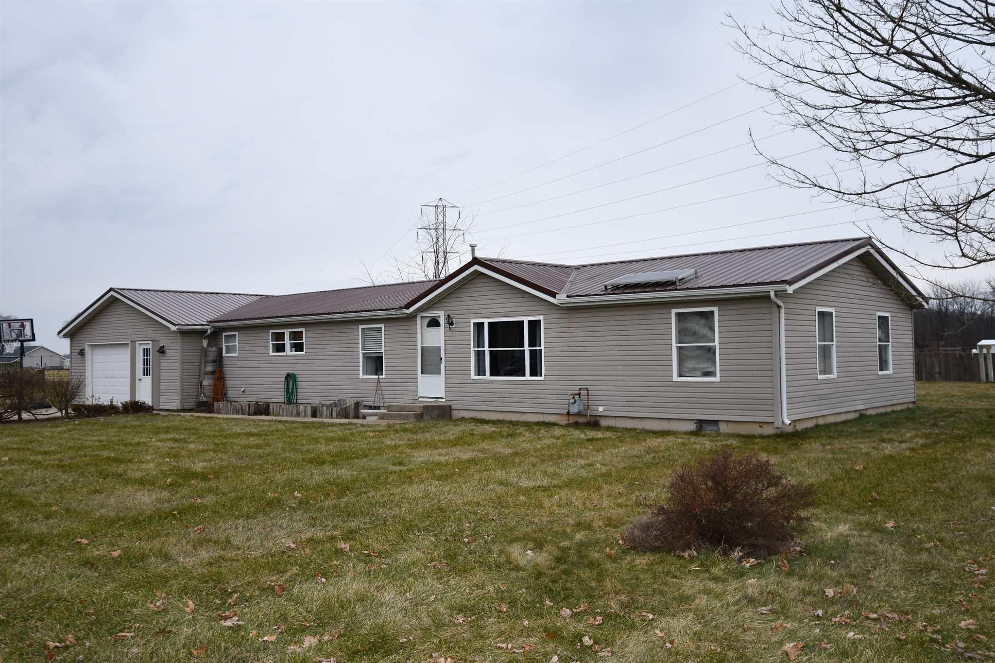 13541 County Road 44 Millersburg, IN 46543