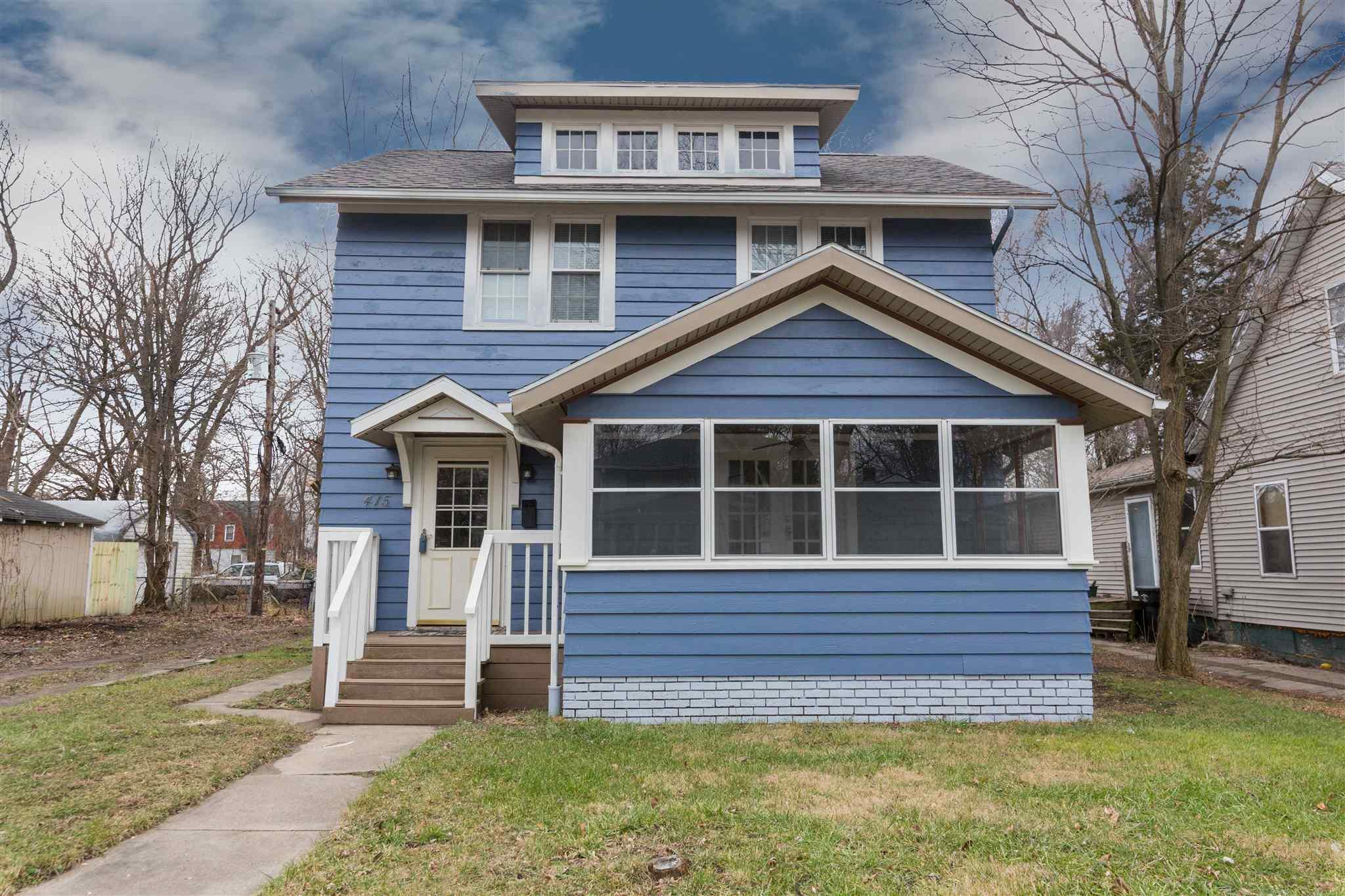 415 Walsh South Bend, IN 46617