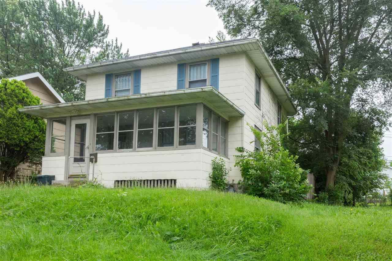 226 E Eckman South Bend, IN 46614