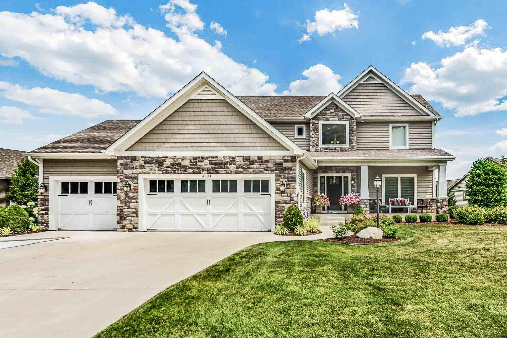 4704 Portside South Bend, IN 46628