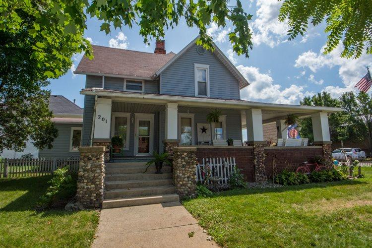 201 N Main Nappanee, IN 46550
