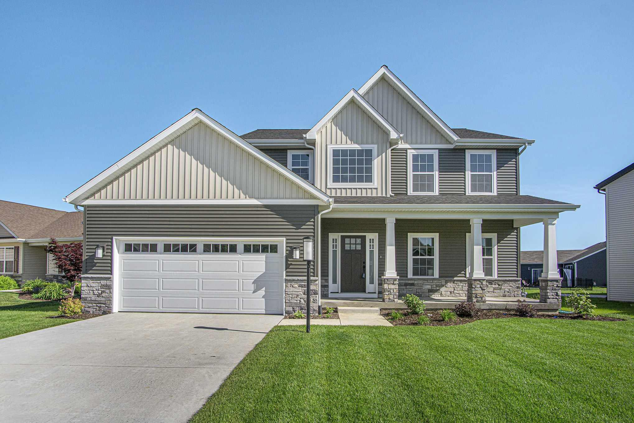 1602 Elk Meadows Osceola, IN 46561