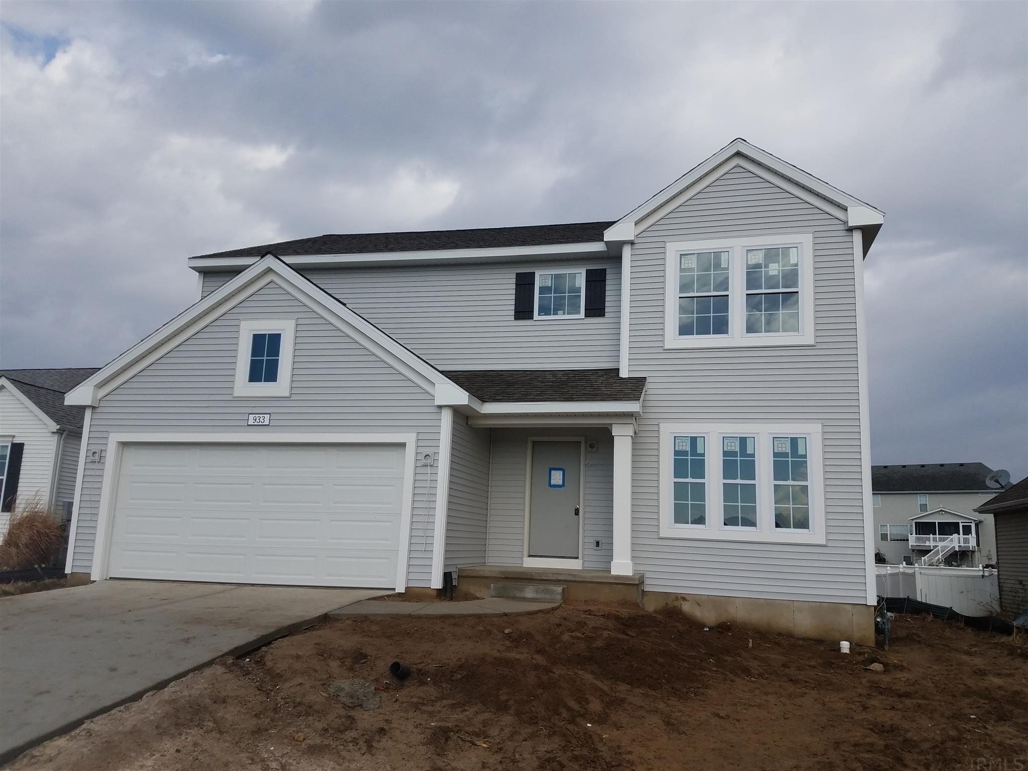 933 Vawter South Bend, IN 46614