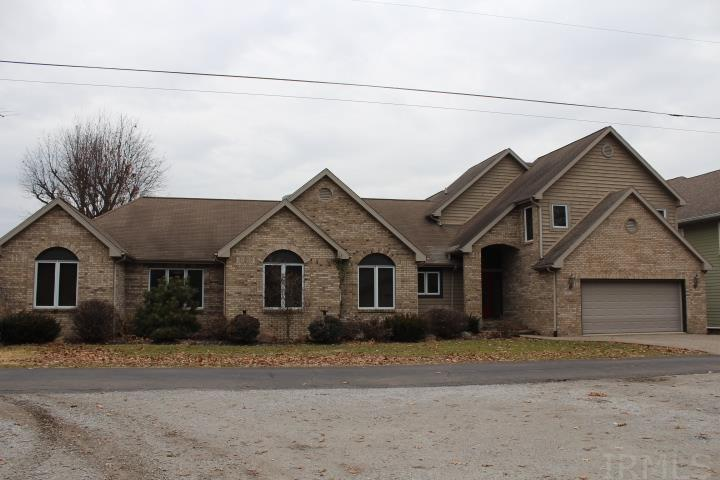702 E TERRACE BAY ROAD, MONTICELLO, IN 47960  Photo 2